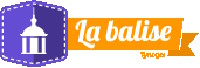 Logo association La Balise