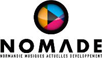 Logo association Nomade